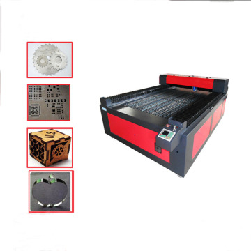 Trade Assurance Metal Cnc 1500*3000mm Fiber Laser Cutting