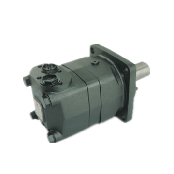 Hydraulic Heavy Duty Motors