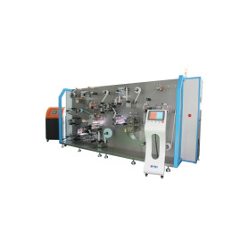 Full Auto RFID Converting Machine(YMJ-CM-90)