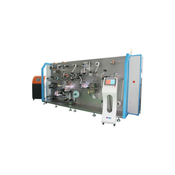 Full Auto RFID Converting Machine for Cloth label
