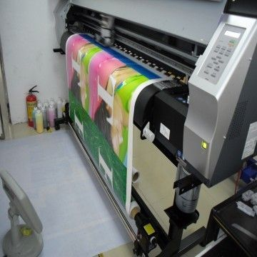 Personalised Vinyl Advertising Banners With Double Sides