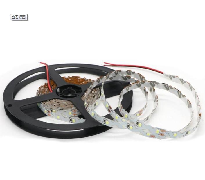 360 degree  bendable SMD 2835 LED strip