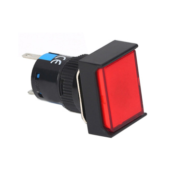 SDL16-11CFD Rectangular Pushbutton Switch