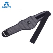 China Supplier for Weightlifting Waist Support,Sport Waist Back Support,Sport Waist Trainer Support Wholesale from China Gym weight Lifting Power Lever Buckle Belt supply to Netherlands Factories