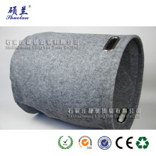 Top quality felt storage basket box