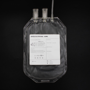 Disposable Medical Sterile Blood Bag