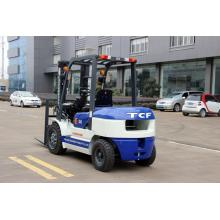 Cheap price for T-Series Diesel Forklift 3.0 Ton TCF Different Color Diesel Forklift export to Mauritania Importers