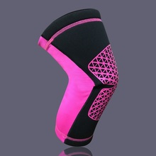 Sports Running Athletics Knee Brace Support Sleeves