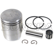Professional Design for PW50 Plastic Body Kit Yamaha PW50 Piston Kit export to France Supplier