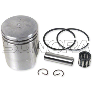 Yamaha PW50 Piston Kit