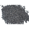 Coal based columnar activated carbon