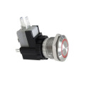25MM Waterproof Hign Current Push Button Switch