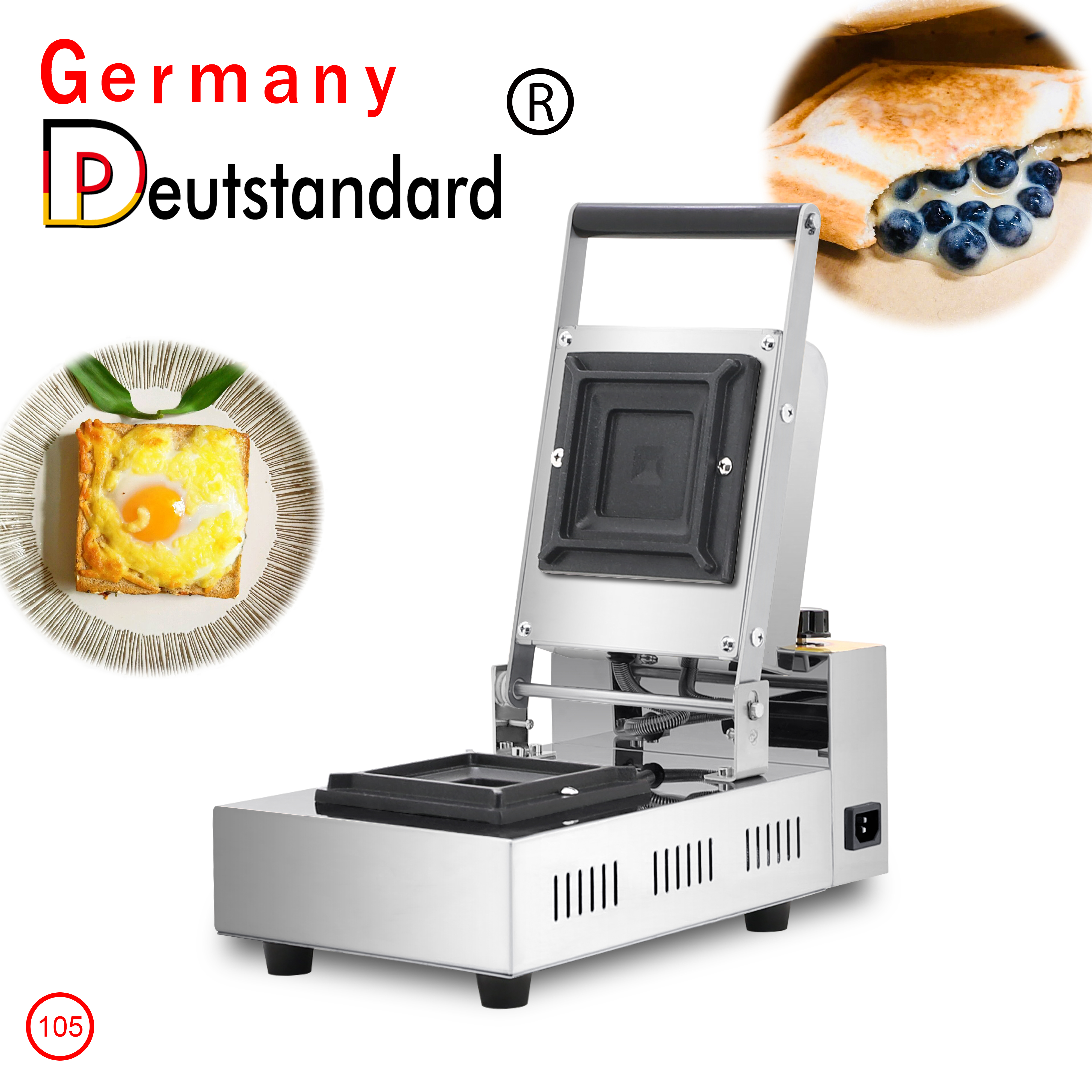 sandwich maker machine
