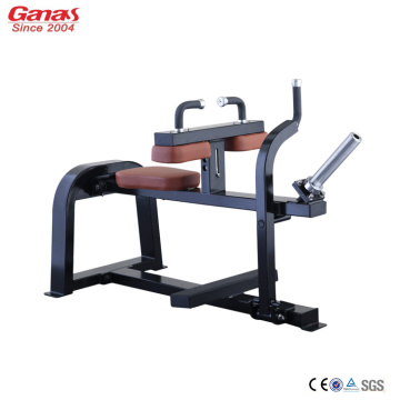 Online Manufacturer for for Fitness Treadmill Gym Club Workout Equipment Seated Calf Raise export to France Factories