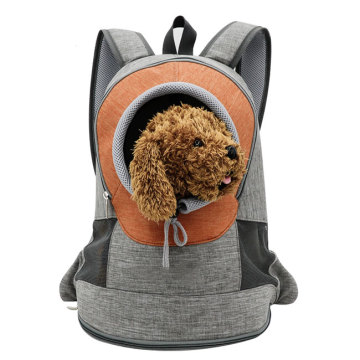 Adjust Fashion Outdoor Travel Dog Pet Carrier Backpack