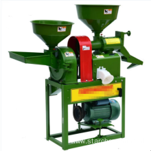 China for  1 Ton Automatic Rice Mill Machine supply to South Korea Exporter