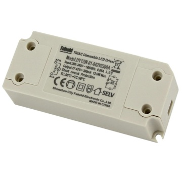 230V Triac Dimming AC Light Substituição.