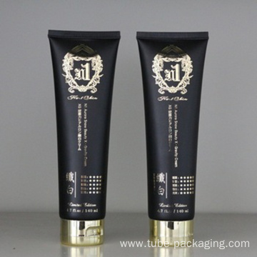 120ml cosmetic plastic tube for hand cream packaging