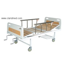 ABS Four Drain HooksTriple-folding bed