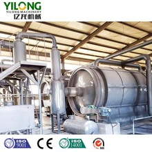 Pyrolysis Furnace Design 2800x6600