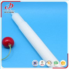 Good User Reputation for 450G Fluted White Candle Church Holiday Use Fluted Large White Candles export to Japan Importers