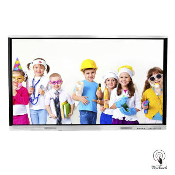 86 Inches Touch Display Whiteboard