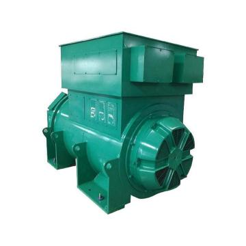 Low Noise Diesel Generator High Voltage