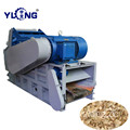 Bamboo Waste Processing Machinery