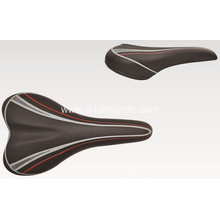 Bicycle Saddle of City Bikes