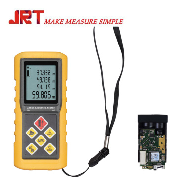 Digital Lazer Measure Tools