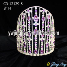 Wholesale Large Pageant Crowns For Sale