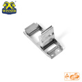 2 Inch High Quality Stainless Overcenter Buckle With Plastic Tube