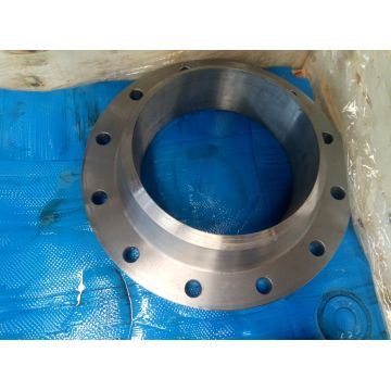 ODM for Astm Slip On Flange forged SORF carbon steel flange export to Gambia Suppliers
