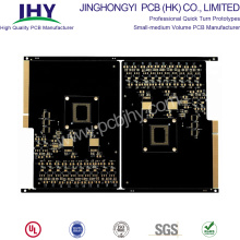 "Fast Delivery for China Printed Circuit Board,4 Layer PCB,4 Layer PCB Board Manufacturer and Supplier 4 Layer Gold Finger 20u"" ENIG 2u"" PCB export to Poland Suppliers"