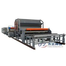 Reinforcing Concrete Rebar Mesh Welding Machine
