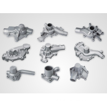 OEM Supplier for Gravity Casting Parts Aluminum Precision Casting Auto Pump supply to Georgia Factory
