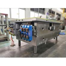 Large Injection Mold Making
