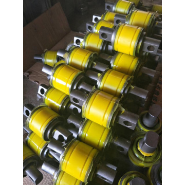 Coating Polyurethane Torque Rod Bushes