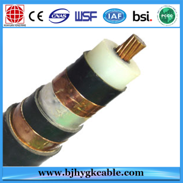 Middle Voltage Electric Cable