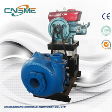 Diesel Engine Hard Metal Sand Pump
