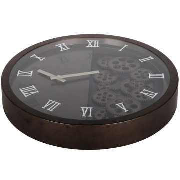 16 Inch Vintage Style Decorative Wall Clocks