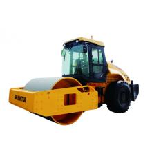 Cheap price for Double Drum Road Roller 26 Ton Mechanical Single Drum Vibratory Roller supply to Sweden Factory