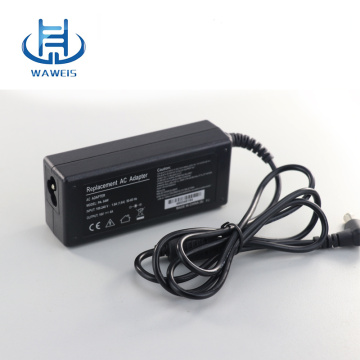ROHS AC Power Adapter 15V 4A 60W Toshiba