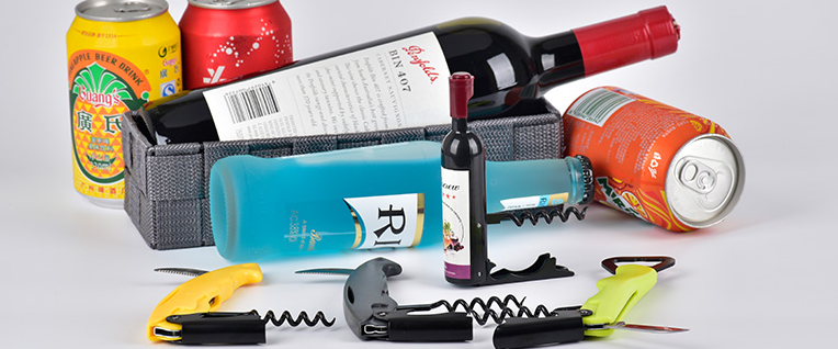 Bottle Wine Opener