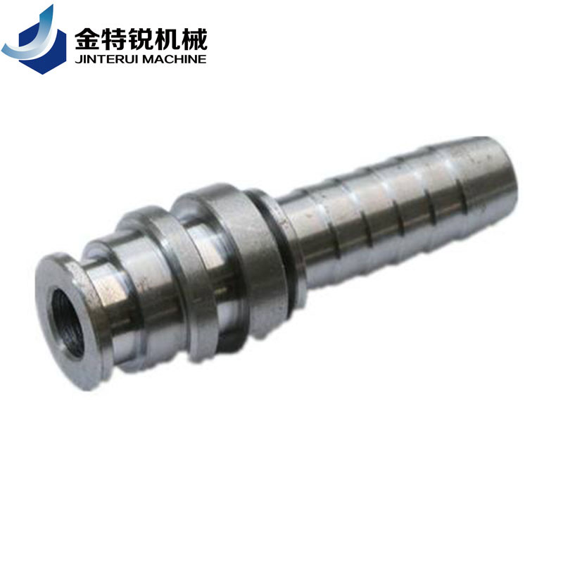 CNC Machining Stainless Steel Mechanical Components