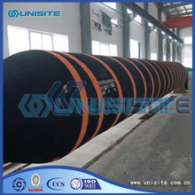 Best-Selling for Hydraulic Rubber Hose Flexible rubber hoses for dredging construction supply to Germany Factory