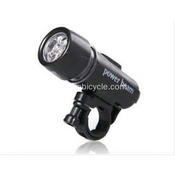 Bike Torch Lamp + Bicycle Tail Light