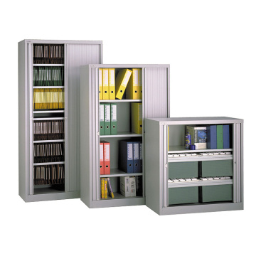 Different Dimension Tambour Door Cabinet