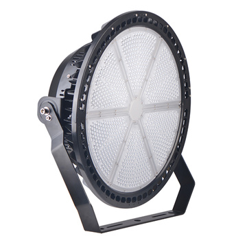 Football Stadium Led Lighting Fixtures 1200W 1560000LM