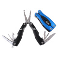 Portable Folding Fishing Pliers with Nylon Bag